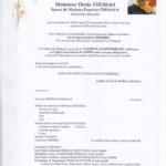 THOMAS Denis